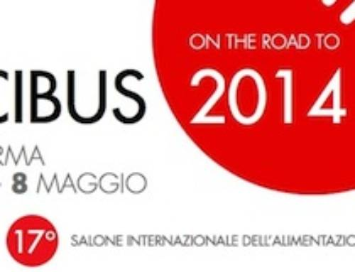 Partnership con CIBUS e I Love Italian Food