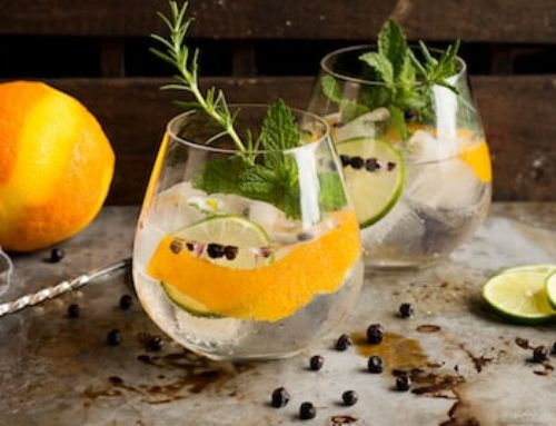 Guida definitiva: Gin and Tonic