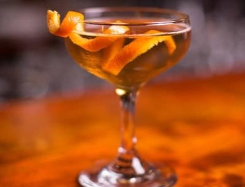 Come ordinare un Martini